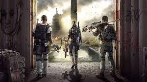 Ubisoft to release The Division 2 on Epic Games Store