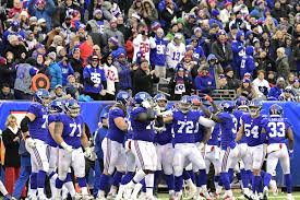 Giants Offseason Depth Chart An Unofficial Look At The