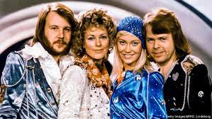 The two songwriters, benny andersson and björn ulvaeus, have collaborated on many projects since the. Abba Mit Neuem Album Und Neuer Show Zuruck Musik Dw 02 09 2021