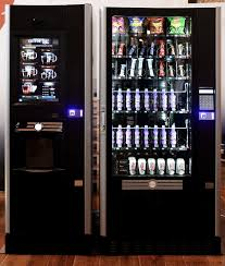 Vending Machine Uk Interesting Smart Vend Solutions Brings Facial Recognition Vending Machines To