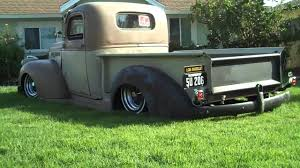 CLASSIC LOWRIDERS SO-CAL 1945 chevy