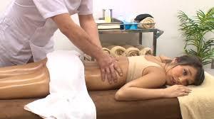 Full body erotic massages