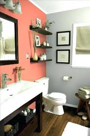 Grey bathroom color ideas Bathroom Tile Bathroom Colors Pictures Coral Bedroom Color Schemes Coral And Grey Bathroom Colors Decorating With Coral Color Rankingrkco Bathroom Colors Pictures Coral Bedroom Color Schemes Coral And Grey