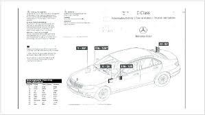 mercedes sprinter fuse box location 311 diagram adding second  at 2009 Bmw 335i Coupe Interior Fuse Box Location