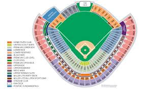 Time Warner Music Pavilion Seating Chart 19 Luxury Chicago White Sox Seating Chart