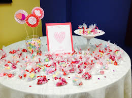 valentines ideas for the office. valentines day patient appreciation table ideas for the office