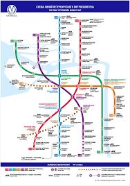 St Petersburg Stadium Seating Chart The Best Ways To Get To The Saint Petersburg Stadium