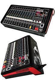Okul Ses Sistemi İdeal Pro Paket-2