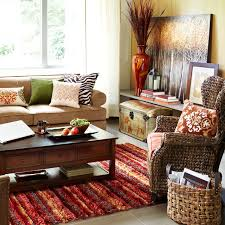 Pier 1 Imports Furniture & Accessories. Contemporary Living  contemporary-living-room