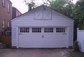 single car garage doors. Before-After-Two-Car-Garage-Door-After Single Car Garage Doors U