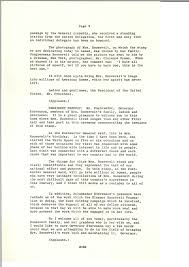 remarks at ceremony marking issuance of eleanor roosevelt  remarks at ceremony marking issuance of eleanor roosevelt commemorative stamp 11 1963