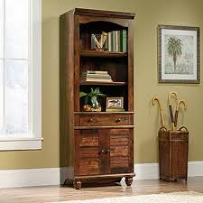 bookcases with doors and drawers. SAUDER Bookcases With Doors And Drawers