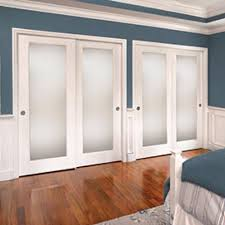 frosted glass closet doors french closet doors with frosted glass voczkal