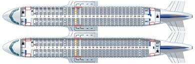 Airbus A320neo Seating Chart On The A320 Neo If Youre Unlucky Youve Got The Last Row