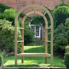 garden arbour to your outside space