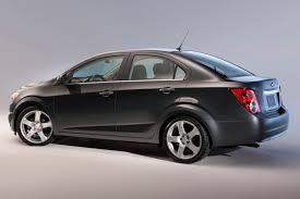 Buy A New Chevrolet Sonic Online | KarFarm