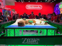 ¡nos pudimos adentrar al mundo de pokemon, luigi´s mansion y más! Take A Look At Nintendo S E3 2019 Booth Ign