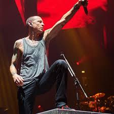 Chester Bennington, Linkin Park lead singer, dies of suspected ...