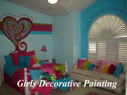 Paint For Girls Bedrooms 17 Best Images About Little Girls Rooms On Pinterest Big Girl