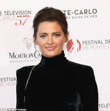 retrospect two years after being fired off castle stana katic is still mystified as