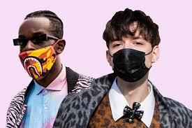 We are continuing to provide updated information regarding how please note, that from 5pm on 31 december 2020 you must wear a fitted face mask when you are in a public. The Best Places To Get Stylish Face Masks In Australia Gq