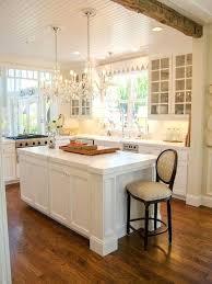 brilliant crystal chandelier over kitchen island best chandelier throughout kitchen island chandelier design over kitchen island