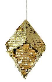 impressive gold fringe pinata black and gold fringe chandelier