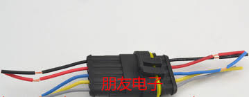 5 wire harness promotion shop for promotional 5 wire harness on auto 5 pin wire connector weatherpack 5 way auto connector 5p wire harness waterproof electrical connector plug cable