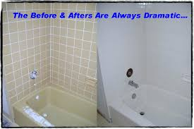 porcelain reglazing kit best bathtub cost resurface tile and tub done to inside bathtub resurfacing kit