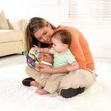 Đồ chơi phù hợp cho trẻ từ 6 - 9 tháng tuổi   Phát Triển Kỹ Năng Cho Trẻ Em  thông qua Đồ Chơi