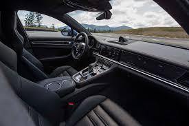 2018 porsche panamera turbo s e hybrid. plain porsche 1293 inside 2018 porsche panamera turbo s e hybrid