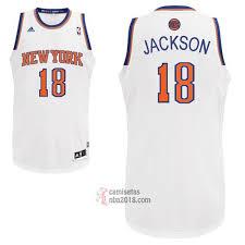 Gorras Originales Dise Beauty Famosa o Meilun Ni�os Camiseta Nba Novedad Ej853m37x Knicks Jackson Playeras Nuevo Adidas Blanco Caracteristicas