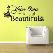a girl should be two things classy and fabulous wall decal  coco