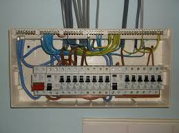 uk domestic wiring diagram images ring circuit as well restaurant reservation consumer unit wiring