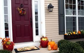 thanksgiving front door decorationsImpressive Thanksgiving Front Door Decoration Introducing