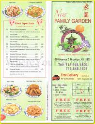 Family Garden  Chinese  4256 Eastland Square Dr Southeast Family Garden Chinese