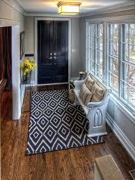 indoor front door rugs home ideas australia