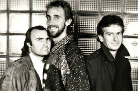 Rozwiedli się w 1980 r. Phil Collins Explains How Genesis Decided Which Songs Ended Up On Solo Albums
