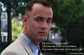 Famous Movie Quotes Magnificent The Top 48 Famous American Movie Quotes Translated Into Chinese
