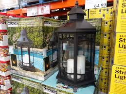 solar patio lights costco. Solar Patio Lights Costco Sunforce 150 Led Motion T