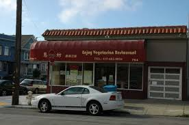 enjoy vegetarian this chinese restaurant serves dishes cooked in the buddhist vegetarian tradition with plenty