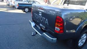 diagram collection hilux 2012 wiring download more maps, diagram Toyota Hilux Towbar Wiring Diagram install closeup of toyota hilux 4x4 & 4x2 with step milford towbar wiring toyota hilux trailer wiring diagram