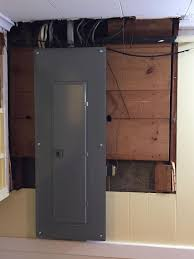 best ideas about electrical fuse electric box help or idea on gracefully covering electrical fuse box