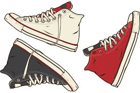 converse shoes clipart. 12 converse shoes clipart