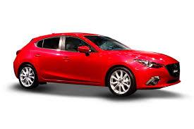 2017 Mazda 3 SP25 GT, 2.5L 4cyl Petrol Manual, Hatchback