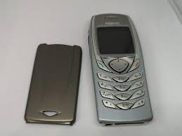 Nokia 6100 Review - A Continued ...