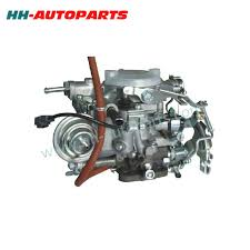 21100-11190 Complete Carburetor For Toyota 2e,H2092 Carburetors ...