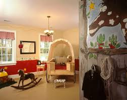 cowboy themed bedroom ideas 3 with western baby bedding lambs and ivy giddy up