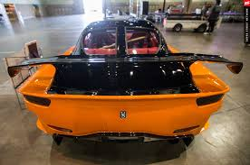 mazda rx7 fast and furious body kit. veilside mazda rx7 rear wing fast and furious body kit