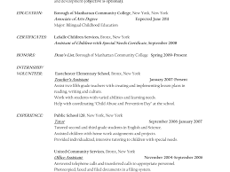 Teacher Assistant Resume Resume Template